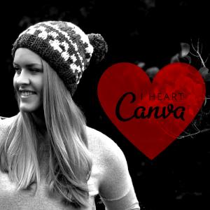 Selbstgemachtes verkaufen – Teil 3: Bildbearbeitung mit Canva
