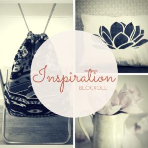 Hol' Dir Inspiration bei anderen Bloggern!