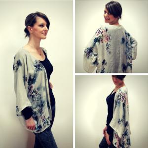 Anleitung: Kimonos für alle!