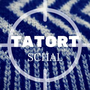 Entdeckung der Woche: Der Tatort-Schal
