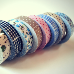 Lisitipps: 5x How To Washi-Tape