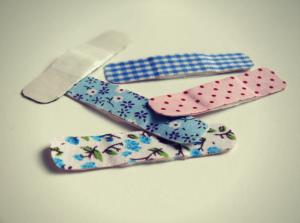 Washi Tape - Pflaster