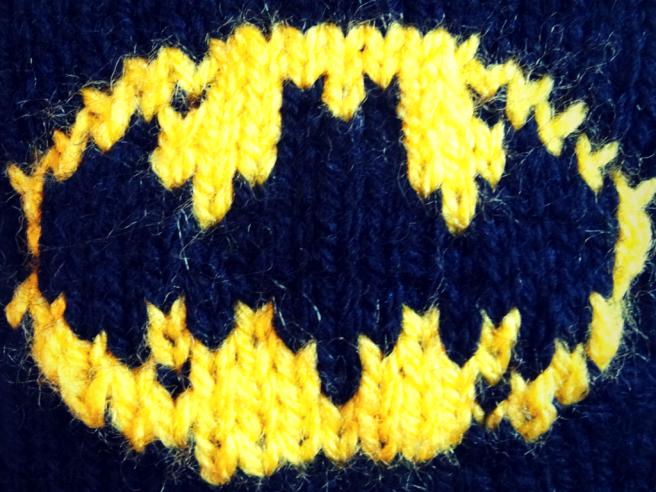 Batman Smartphone- Hülle 2