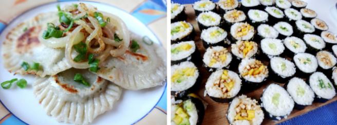 Lisi's Vegan Food 4
