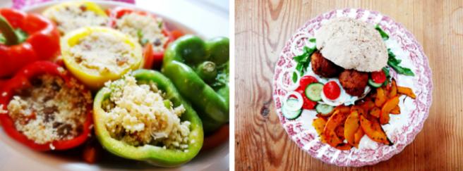 Lisi's Vegan Food 6