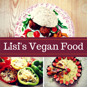 Lisi's Vegan Food