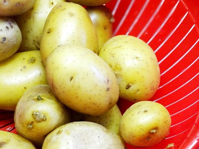 geile ofen kartoffeln tzatziki rezept vegan 4