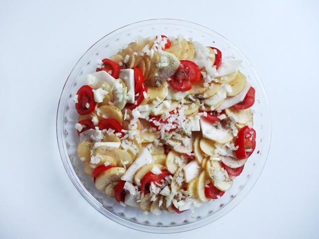 kartoffel kohlrabi tomaten gratin vegan rezept 2