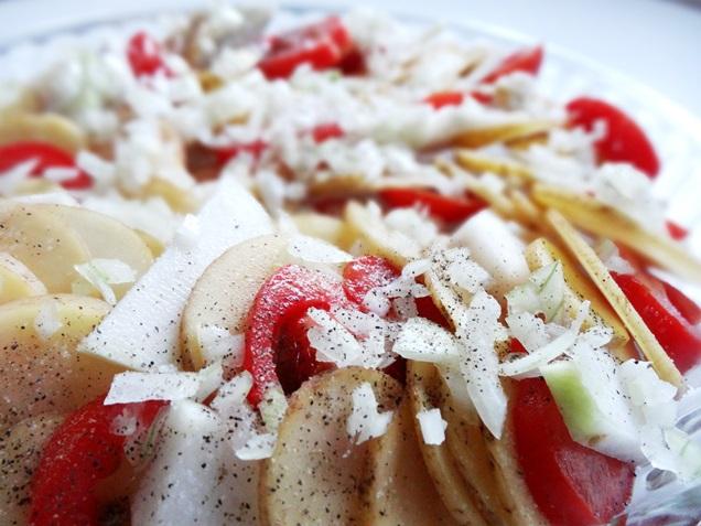 kartoffel kohlrabi tomaten gratin vegan rezept 6