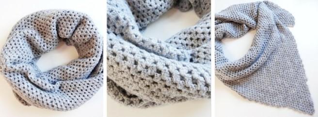 Entdeckung der Woche: Mein uralter Lieblings-Schal