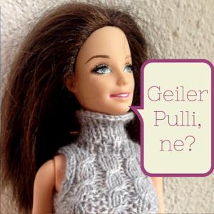 Entdeckung der Woche: Haute Couture für Barbie von Daniel Bingham