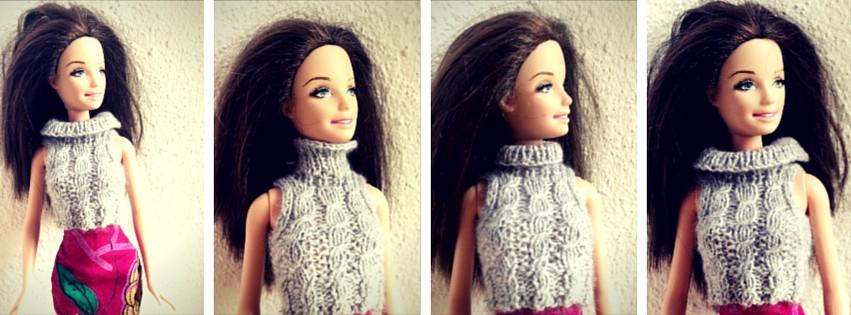 Entdeckung der Woche: Haute Couture für Barbie von Daniel Bingham ...