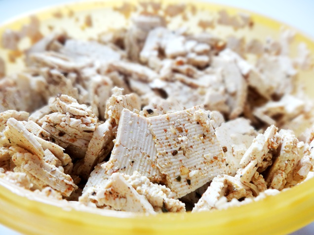 veganer gyros wrap mit tzatziki glutenfrei rezept 1