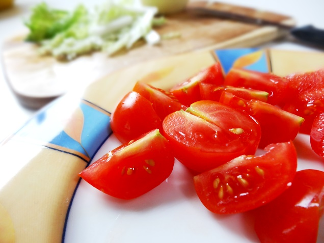 veganer gyros wrap mit tzatziki glutenfrei rezept 4