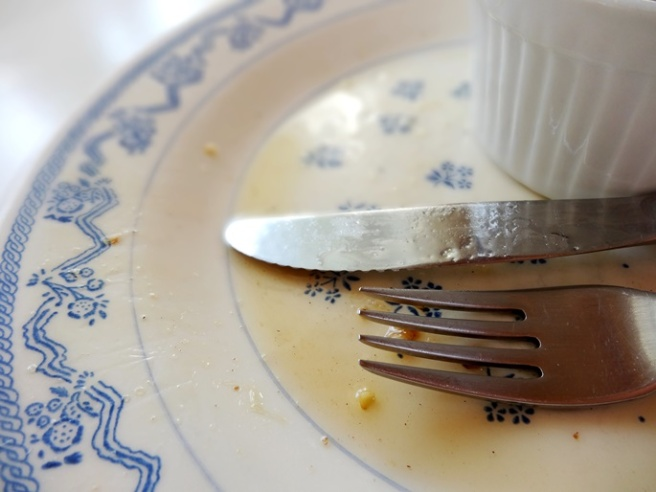 Rezept: Frühstücks-Pancakes (vegan, glutenfrei)