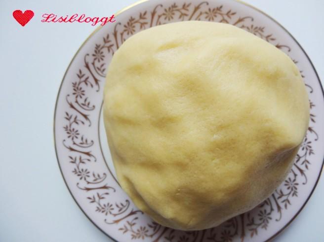 Rezept: Einhorn-Plätzchen backen (vegan)