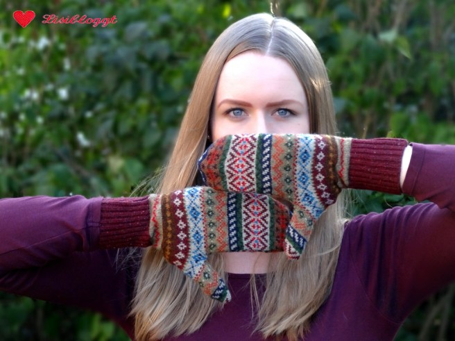 Lisitipps: Upcycling mit Strickpullover – so geht's