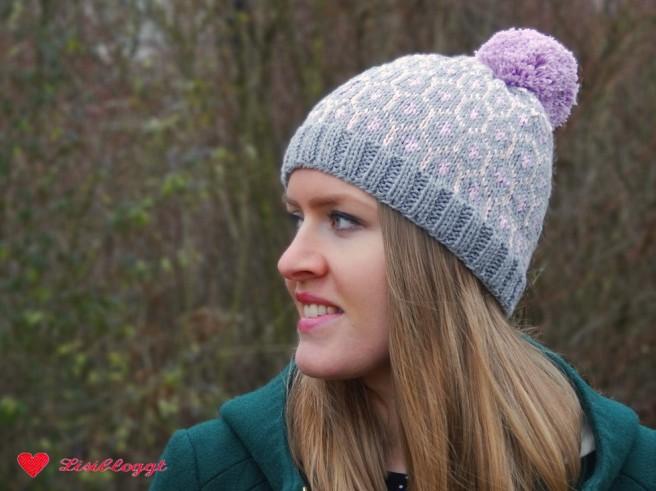 Anleitung: Baumwoll-Norwegermütze mit Garn von Hobbii.de (*Produkttest)