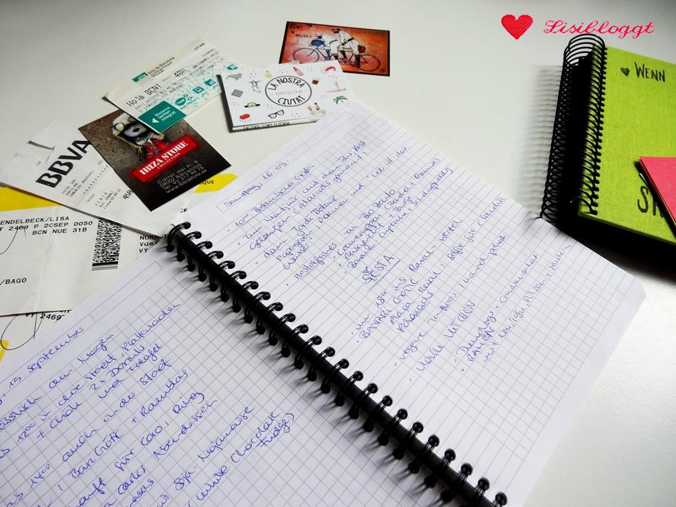 Lisitipps Action Adventure Urlaubs Album Basteln Lisibloggt