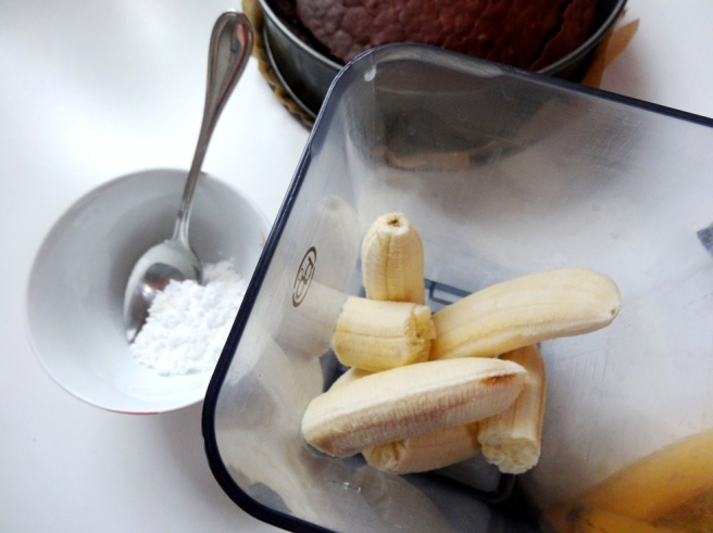 Rezept: Veganer Maulwurfkuchen