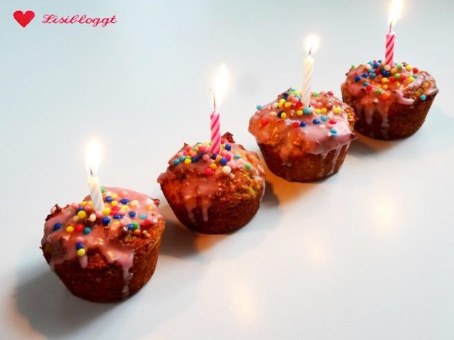 Mobile-Gewinnspiel: Lisibloggt feiert Geburtstag
