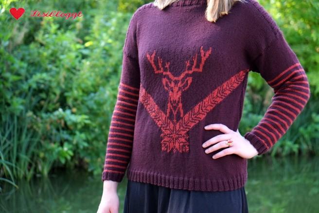 Lisitipps: Einfache Pullover und Jacken stricken