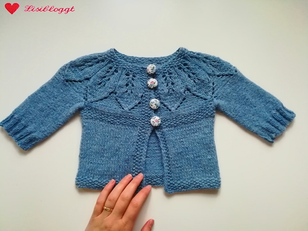 Baby Outfit Initiative Handarbeit 6