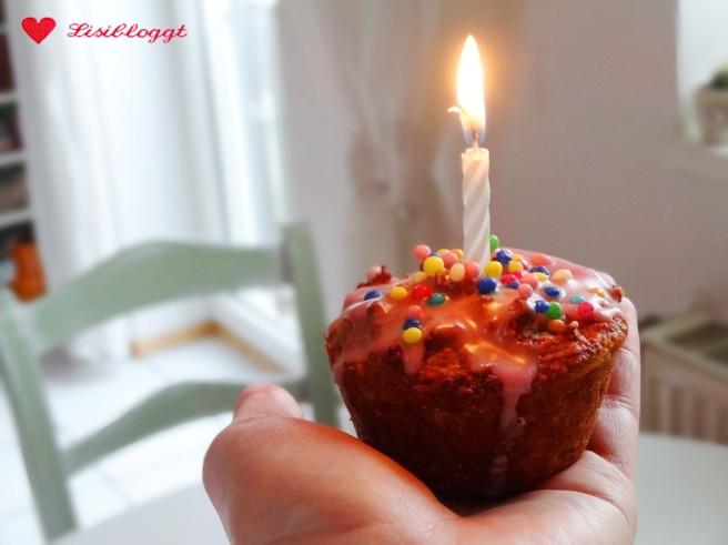 5 Jahre Lisibloggt: Geburtstags-Verlosung!