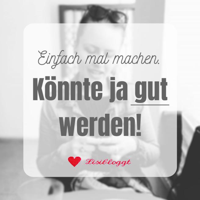 """Neu auf Lisibloggt: Die Kategorie """"Leben"""""""