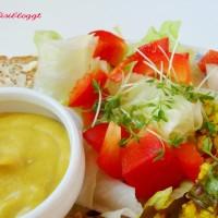 Rezept: English Breakfast für Veganer